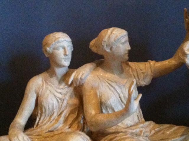 Demeter and Persephone | The Perpetual Pilgrim