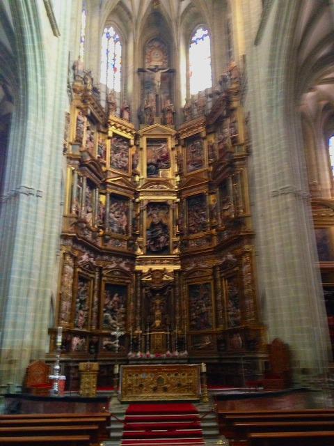Astorga Retalbo