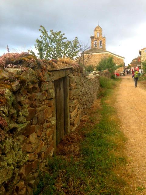 cute little village