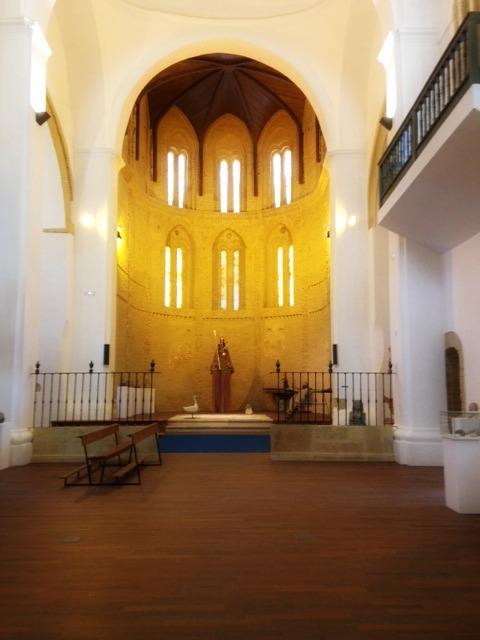 Franciscan monestary