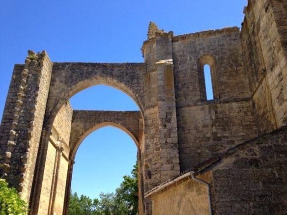 St. Anton's monestary