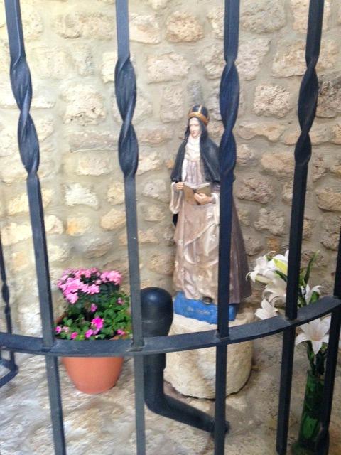 St. Bridgette