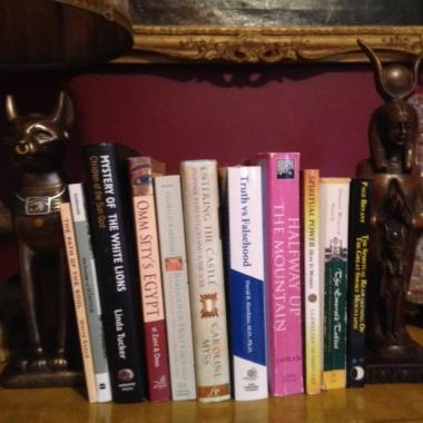 11 books